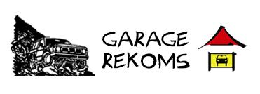 Garage Rekoms Johan - Peer